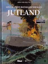Les grandes batailles navales -2- Jutland