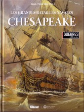 Les grandes batailles navales -3- Chesapeake