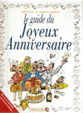 Le guide -14a00- Le guide du joyeux anniversaire