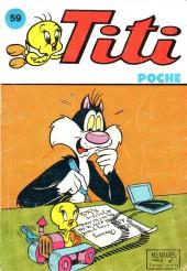 Titi (Poche) -59- Un prix ce n'est pas un cadeau !