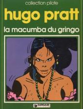 La macumba du gringo - Tome 15