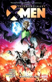 Extraordinary X-Men (2016) -INT03- Kingdoms Fall