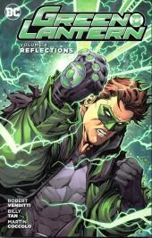 Green Lantern Vol.5 (DC Comics - 2011) -INT08- Reflections