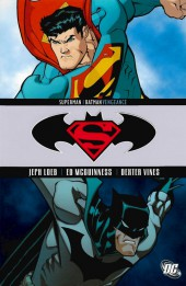 Superman/Batman (2003) -INT04 a- Vengeance