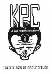 KPC, Le cas Philone Craimppa -1- Trente ans de grounditude