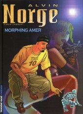 Alvin Norge -2a- Morphing Amer