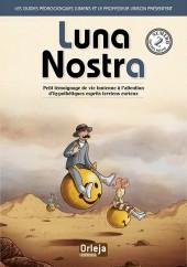 Luna Nostra -2- Luna Nostra - Tome 2