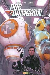 Star Wars - Poe Dameron -2- Sous les verrous