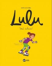 Lulu (Morel) -2- Tout shuss !
