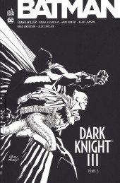 Batman - Dark Knight III -3- Tome 3