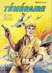 Téméraire (1re série) -59- Offensive allemande