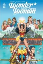 Wonder Woman : Dieux et Mortels -1- Volume 1
