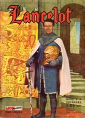 Lancelot (Mon Journal) -15- Pour la blonde Hilly...