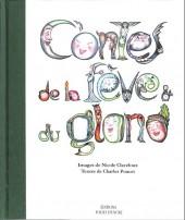 (AUT) Claveloux - Contes de la fève et du gland