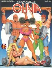 Adventures of Olivia (The) -4- Olivia's sexexercis