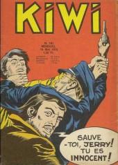 Kiwi -181- Voyage dans les tenebres (2° partie)