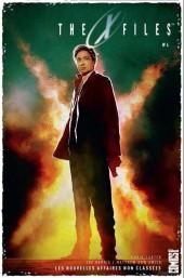 X-Files (The) -4- Les nouvelles affaires non classées - 4