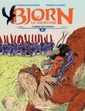 Bjorn le Morphir -6- L'Armée des steppes