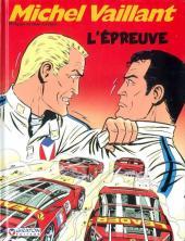Michel Vaillant -65- L'épreuve