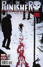 Punisher (2016) (The) -10- Issue 10