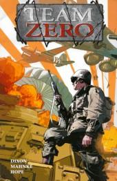Team Zero (WildStorm - 2006) -INT- Team Zero