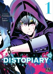 Distopiary -1- Tome 1