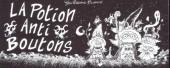 Mini-récits et stripbooks Spirou -MR4120- La Potion Anti Boutons
