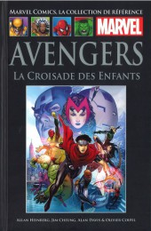 Marvel Comics - La collection (Hachette) -8166- Avengers - La Croisade des Enfants