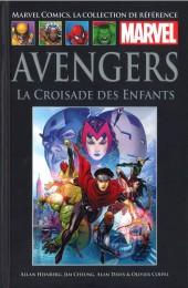 Marvel Comics - La collection (Hachette) -8166- Avengers - La Croisade des Enfants