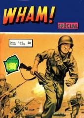 Wham ! (2e série) -SP01- Wham ! spécial L'odyssée d'un pilote