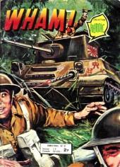 Wham ! (2e série) -31- La trêve