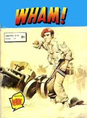 Wham ! (2e série) -32- Le retour du samouraï