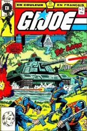 G.I. Joe (Éditions héritage) -5- Chars et souvenirs ...