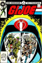 G.I. Joe (Éditions héritage) -6- Echouer c'est conquérir... réussir c'est mourrir