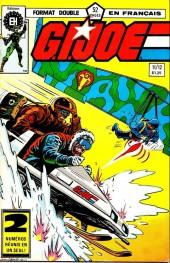 G.I. Joe (Éditions héritage) -1112- Le stratagème de l'oléoduc!