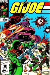 G.I. Joe (Éditions héritage) -19- Joe triomphe