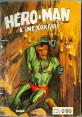 Hero-man -5- Un cas de conscience