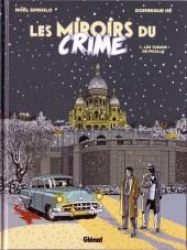 Les miroirs du Crime -1- Les Tueurs de Pigalle
