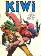 Kiwi -172- Les caprices dangereux de Lilian