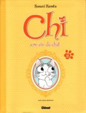 Chi - Une vie de chat (grand format) -11- Tome 11