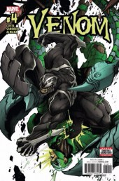 Venom Vol. 3 (Marvel comics - 2017) -4- Venom #4