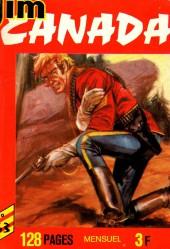 Jim Canada -263- L'homme seul