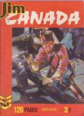 Jim Canada -265- Le faux témoignage
