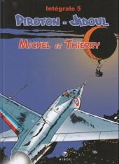 Michel et Thierry -INT5- Intégrale 5