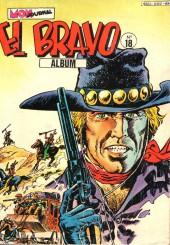 El Bravo (Mon Journal) -Rec18- Album N°18 (du n°52 au n°54)