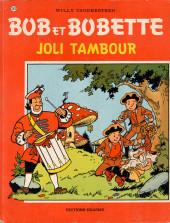 Bob et Bobette -183- Joli tambour