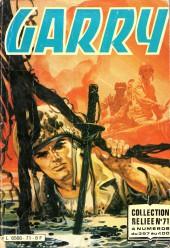 Garry (Impéria - 3e série) -Rec71- Collection Reliée N°71 (du n°397 au n°400)