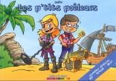 Les poêleurs -HS1- Les p'tits poêleurs