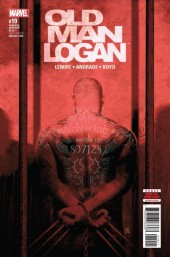 Old Man Logan (2016) -19- Gone Real Bad : Part 1
