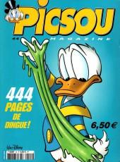 Picsou Magazine -Rec44- (2e série) Recueil n°44 (n° 382-385-386)